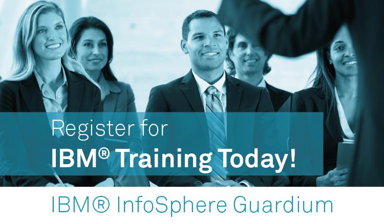 IBM Certified Specialist InfoSphere Guardium Certification ...