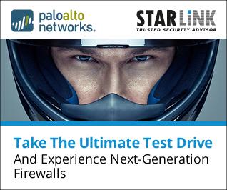 PAN Next Generation Firewall Workshop