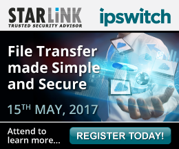 Ipswitch - File Transfer made Simple and Secure