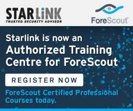 ForeScout Training