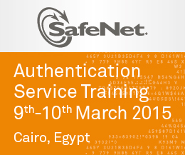 SafeNet Authentication Service Training