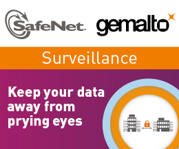 Surveillance: Keep your data away from prying eyes