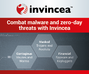 Combat malware and zero-day threats with Invincea