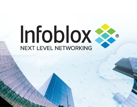 Infoblox - DNS, DHCP & IP Address Management