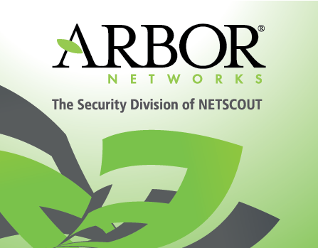 Arbor Networks - DDoS Attack Mitigation