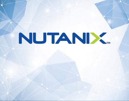 Nutanix - Turnkey Hyperconvergence Infrastructure