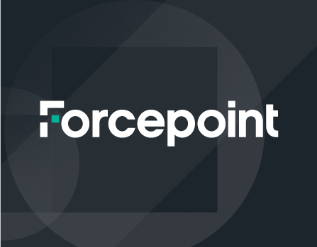 Forcepoint - Web, Email, Data Security & DLP
