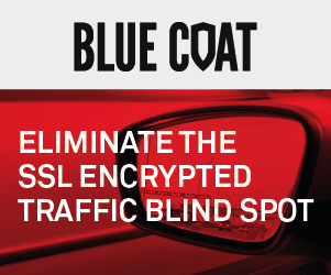 Eliminate the SSL encrypted traffic blind spot
