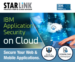 IBM Application Security on Cloud