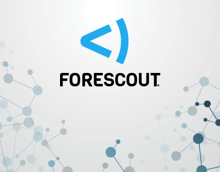 Forescout - Device Visibility and Control