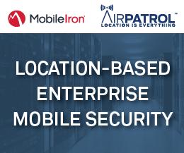 MobileIron AirPatrol