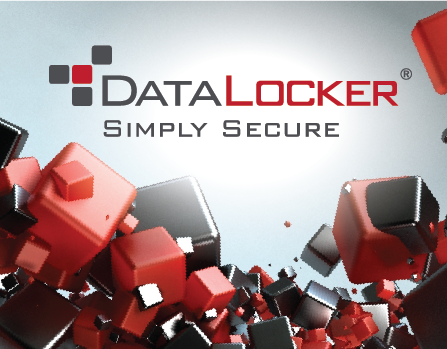 DataLocker - Data Encryption Solutions