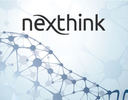 Nexthink - Endpoint Analytics & Management