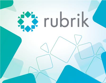 Rubrik  - Cloud Data Management