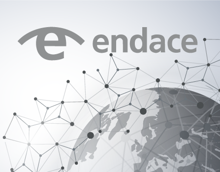 Endace - Network Monitoring and Recording solution