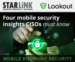 Lookout - Mobile Endpoint Security