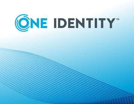 One Identity - Privileged Access Management