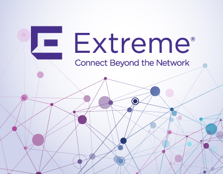 Extreme Networks - Enterprise Networking Solutions