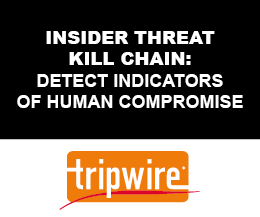Detect Indicators of Human Compromise