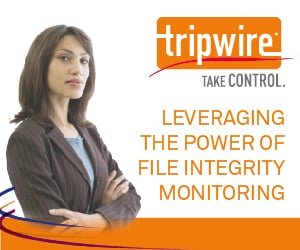 Leveraging the power of file integrity monitoring