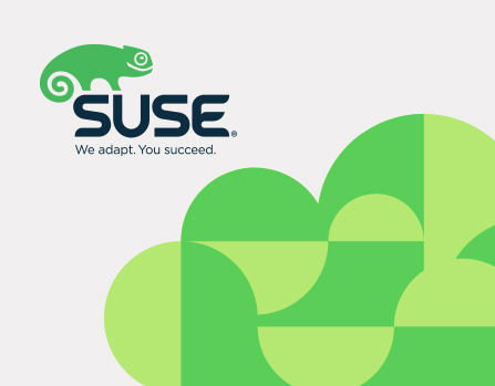 SUSE - Cloud Computing & Storage