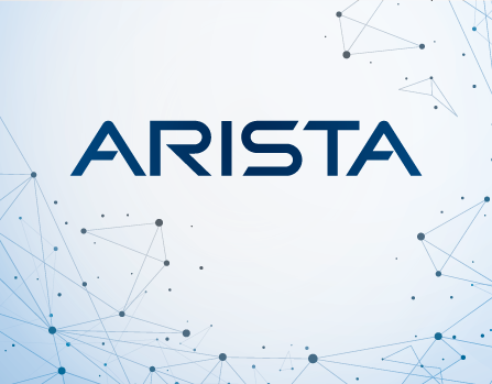 Arista - Software Driven Cloud Networking