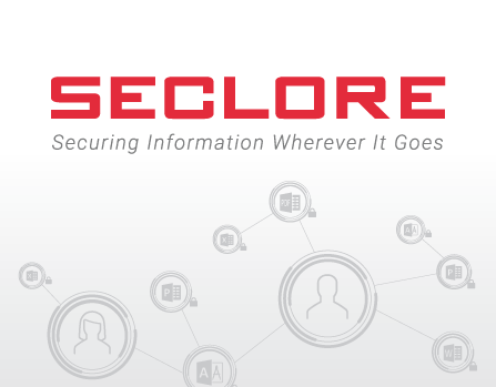 Seclore - Advanced Enterprise Rights Management Solutions