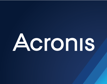 Acronis - Backup Software & Data Protection Solutions