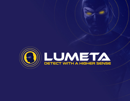 Lumeta - Detect With A Higher Sence