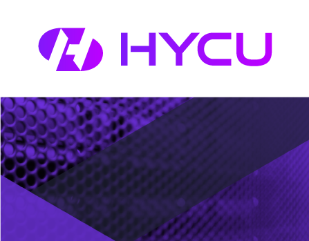 HYCU - Backup and Recovery for Hyper-converged Multi Cloud