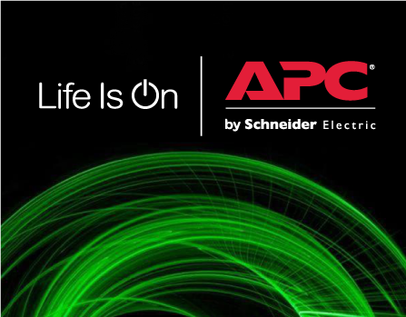 APC by Schneider Electric - APC, UPS, battery backup, surge protection, server rooms, home office, APC reseller