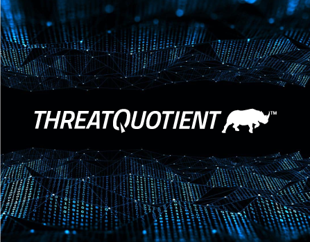 ThreatQuotient - Threat Intelligence Platform