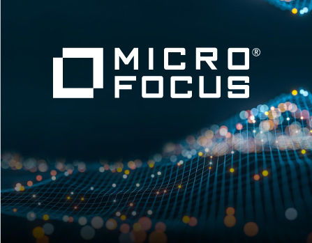 Micro Focus - Digital Transformation & Enterprise Software Modernization