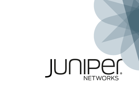 Juniper Networks - The Network for the Next Decade