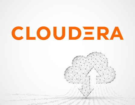 Cloudera - Enterprise Data Cloud