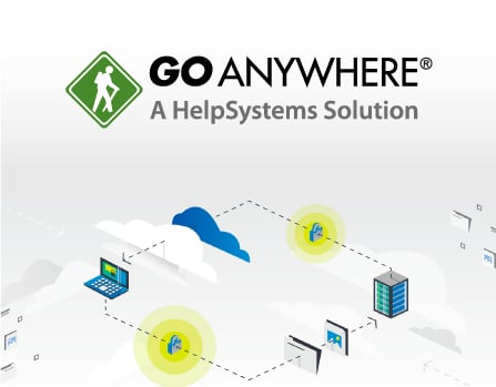 GoAnywhere - Simplify and Secure Your File Transfers