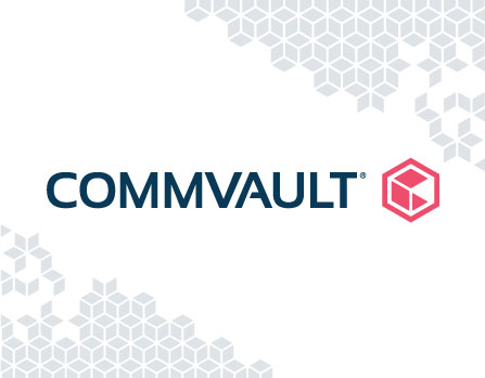 Commvault - Award-Winning Enterprise Data Protection