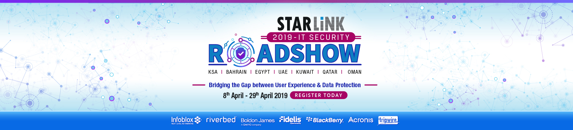 StarLink IT Security Roadshow